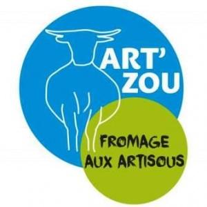 Art'Zou : le fromage aux artisons du GAEC la clef des champs en Auvergne