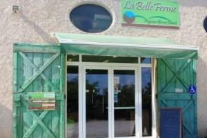 Magasin de producteurs bio à Manosque : La belle ferme