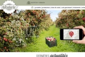 Trouvez un produit, un producteur et points de vente en Auverge