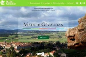 Vente en ligne de produits fermier Made in Gévaudan