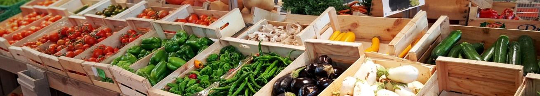 Magasin de producteurs dans le Cantal - vente directe