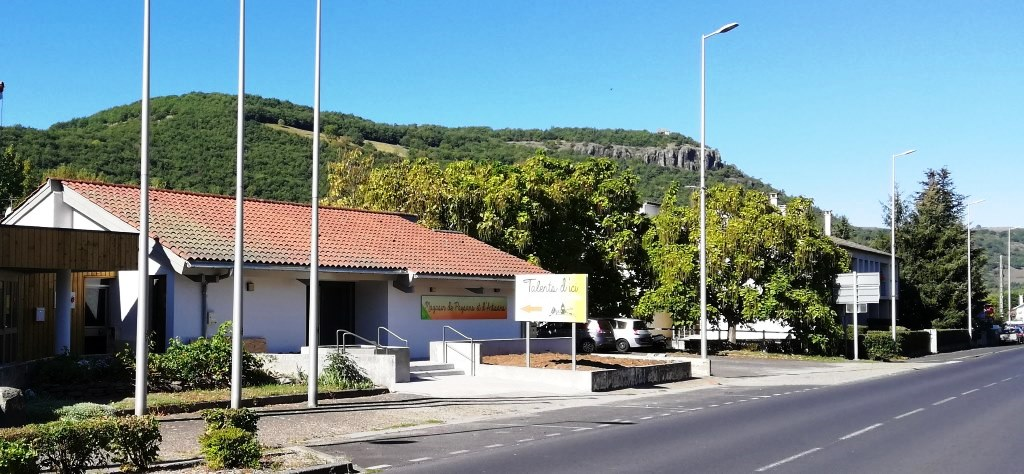 Talents d'Ici à Massiac dans le Cantal