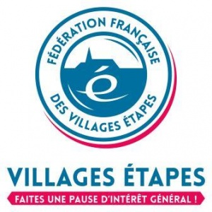 Label du Village étape