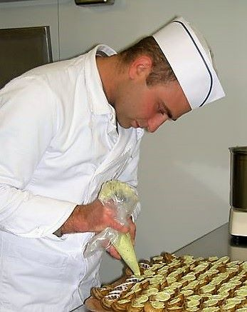 Production d'escargots en Auvergne : Antoine Chenard