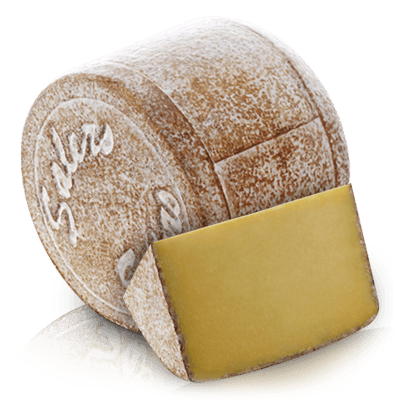 Fromage AUO Salers fermier