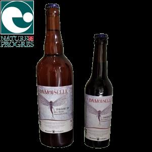 Bière IPA artisanale brassée en Auvergne