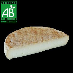 fromage de brebis bio d'Auvergne -Breblochon en vente en ligne