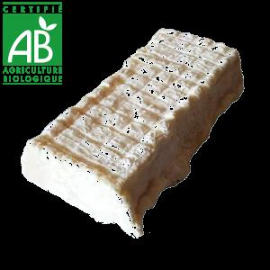 fromage de brebis bio d'Auvergne