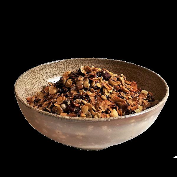 Mélange de céréales pour apéritif ou salades
