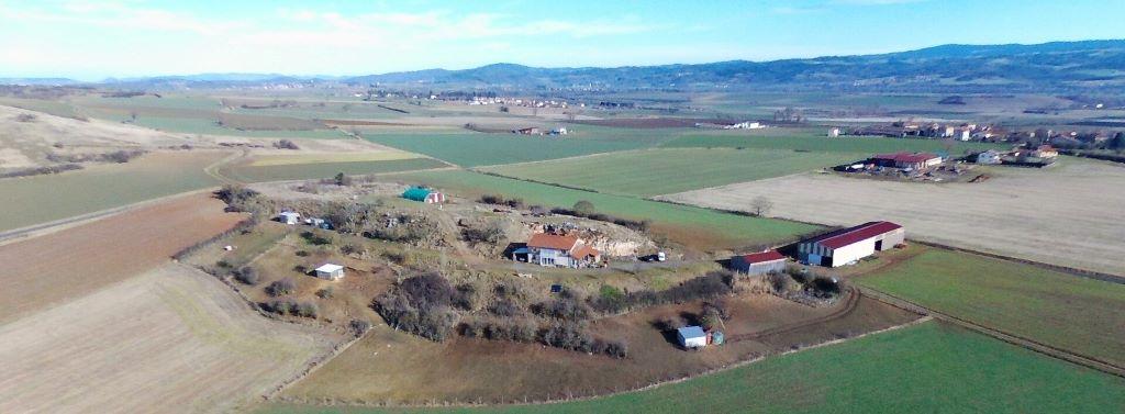 Ferme des Coqs'licots à Beaumont en Auvergne - Christian Baissat