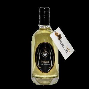Hydromel au miel d'Auvergne produit par Apis Terrae - Cantal