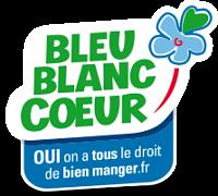fromages avec le label Bleu-Blanc-Cœur