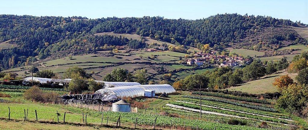Les Jardins de l'Aurore : Maraîchage bio Auvergne