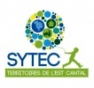 Logo SYTEC Est Cantal