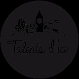 logo Talents d'ici magasin de producteurs en Auvergne