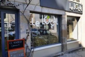 magasin de producteurs à Ambert - Auvergne : le Local