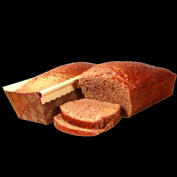 pain d'épices au miel de montagne d'Auvergne de la Miellerie Natur'Ailes