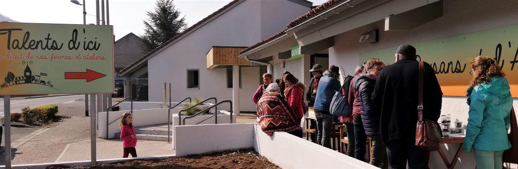 troc aux semences et plants à Massiac Cantal
