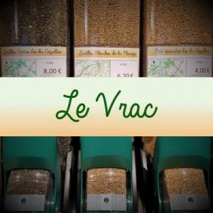 Le Vrac